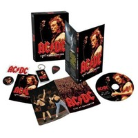 AC/DC: Live at Donington - Fan Pack