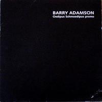 Adamson, Barry: Oedipus Schmoedipus