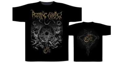 Rotting Christ : The Call