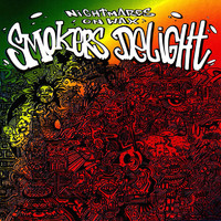 Nightmares On Wax: Smokers delight - 25 yr anniv.ed.