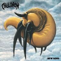 Cauldron: New gods