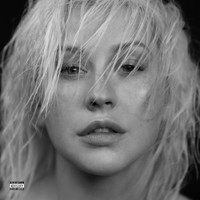 Aguilera, Christina: Liberation