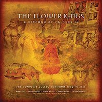 Flower Kings: A kingdom of colours II