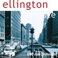 Umo Jazz Orchestra: Duke ellington - homage