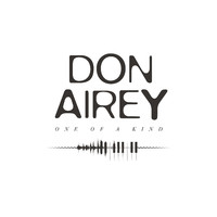 Airey, Don: One Of A Kind