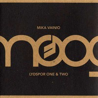 Vainio, Mika: Lydspor One & Two