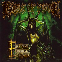 Cradle Of Filth: Eleven Burial Masses