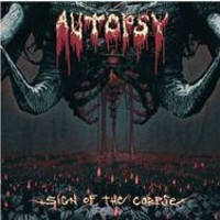 Autopsy: Sign of the Corpse
