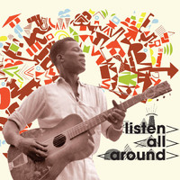 V/A: Listen all around: the golden age of central and east african music