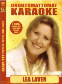 Laven, Lea: Unohtumattomat-karaoke