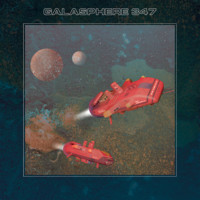 Galasphere 347: Galasphere 347