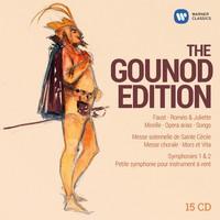 V/A: Gounod Box
