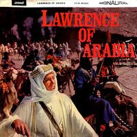 Soundtrack: Lawrence of Arabia
