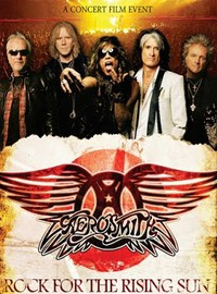 Aerosmith: Rock For The Rising Sun – Live From Japan (2011)