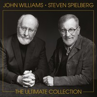 Williams John: Steven Spielberg & John Williams: Ultimate Collection