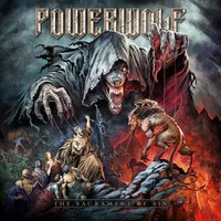 Powerwolf: The sacrament of sin