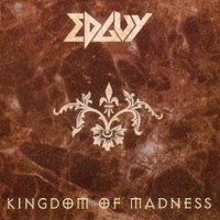 Edguy: Kingdom of madness