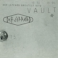 Def Leppard: Vault - Greatest Hits 1980-1995