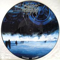 Darkthrone: Soulside Journey -picture disc-