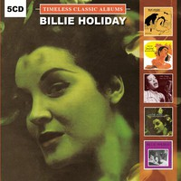 Holiday, Billie: Timeless classic albums