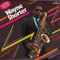 Shorter, Wayne: Wayne Shorter
