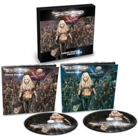 Doro: Forever Warriors // Forever United