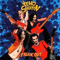 Tehosekoitin: Freak out