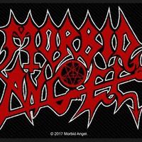 Morbid Angel: Logo