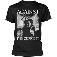 Against The Current: Back bend
