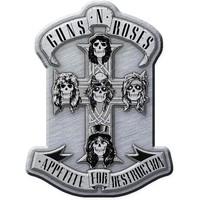Guns N' Roses: Appetite