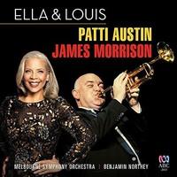 Austin, Patti: Ella & Louis