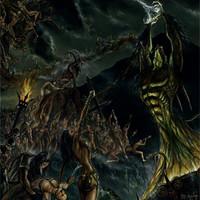 Marduk : Opus Nocturne
