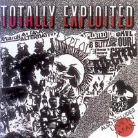 Exploited: Totally exploited / Live lin Japan