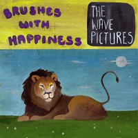 Wave Pictures: Brushes With Happiness
