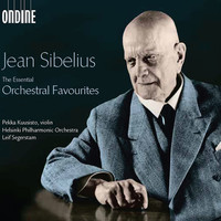 Sibelius, Jean: The Essential Orchestral Favourites With Photo Album
