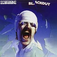 Scorpions : Blackout