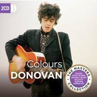 Donovan: Colours
