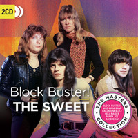 Sweet: Blockbuster