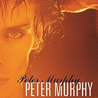 Murphy, Peter: 5 cd boxset / book