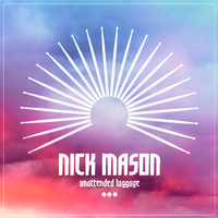 Mason, Nick: Nick Mason's Fictitious Sports  / Profiles / White Of The Eye