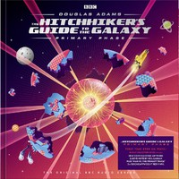 V/A: The Hitchhikers Guide To The Galaxy: Primary Phase