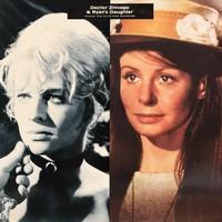 Soundtrack: Doctor Zhivago & Ryan's Daughter
