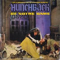 Soundtrack: The Hunchback Of Notre Dame