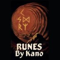 Kano (electronic): Runes