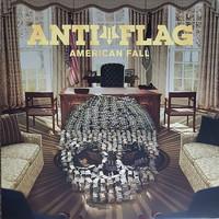 Anti-Flag : American Fall