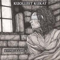 Kuolleet Kukat: Kyynelkaasua! EP