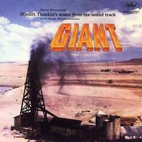 Soundtrack: Giant