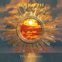 Wigwam: Titans wheel