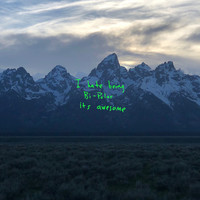 West, Kanye: Ye