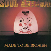 Soul Asylum: Made To Be Broken